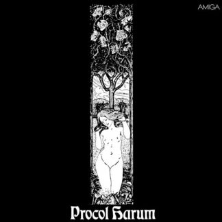 Procol Harum - Procol Harum (LP, Comp)