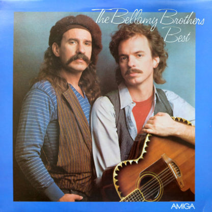 The Bellamy Brothers* - Best (LP, Comp)
