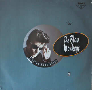 "The Blow Monkeys - Digging Your Scene (12"", Maxi)"
