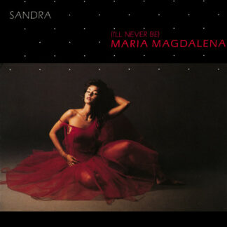 "Sandra - (I'll Never Be) Maria Magdalena (12"", Single)"