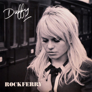 Duffy - Rockferry (LP, Album)