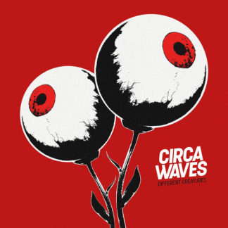 Circa Waves - Different Creatures (LP, Album)