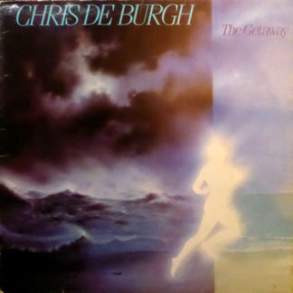 Chris de Burgh - The Getaway (LP, Album)