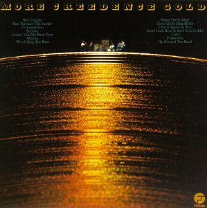 Creedence Clearwater Revival - More Creedence Gold (LP, Comp)