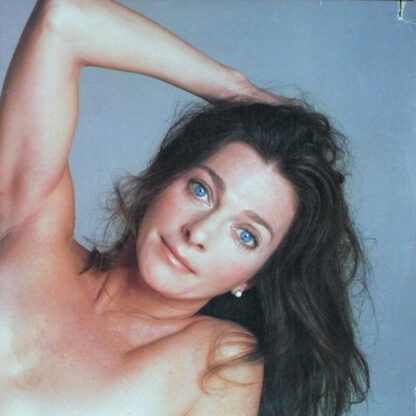 Judy Collins - Hard Times For Lovers (LP, Album)
