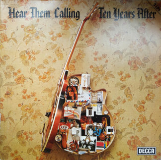 Ten Years After - Hear Them Calling (2xLP, Comp, RE)