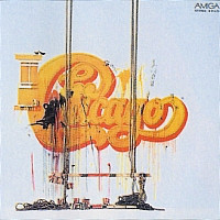 Chicago (2) - Greatest Hits (LP, Comp)