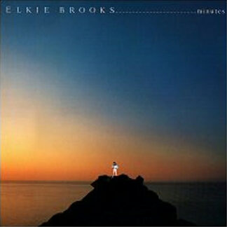 Elkie Brooks - Minutes (LP, Album)