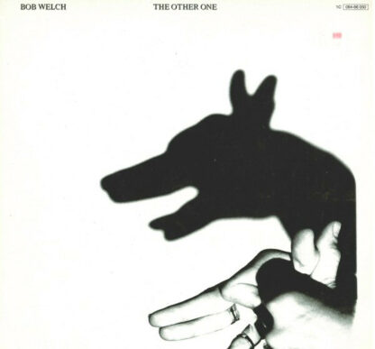 Bob Welch - The Other One (LP, Album)