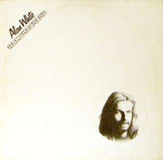 Alan White - Ramshackled (LP, Album)