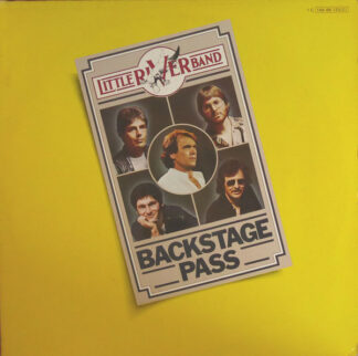 Little River Band - Backstage Pass (2xLP, Gat)