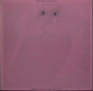 Herbert Rehbein And His Music* - Beautiful Morning (LP, Album)