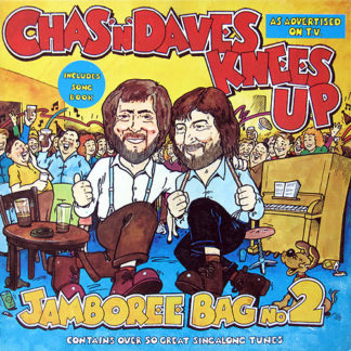 Chas'n'Dave* - Chas'N'Daves Knees Up (LP)
