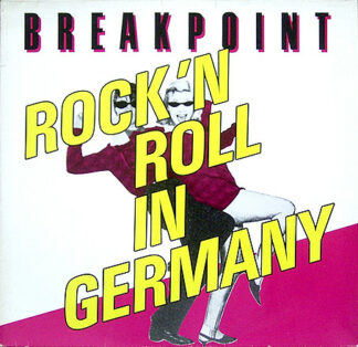 "Breakpoint (5) - Rock'n Roll In Germany (12"")"