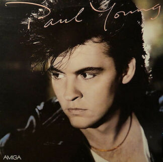 Paul Young - Paul Young (LP, Comp)