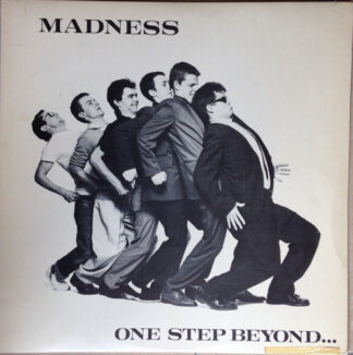 Madness - One Step Beyond ... (LP, Album)
