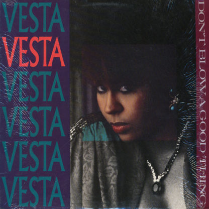 """Vesta Williams - Don't Blow A Good Thing (12"""", Single)"""
