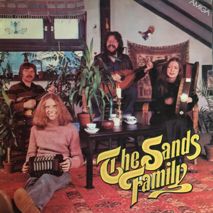 The Sands Family - The Sands Family (LP)
