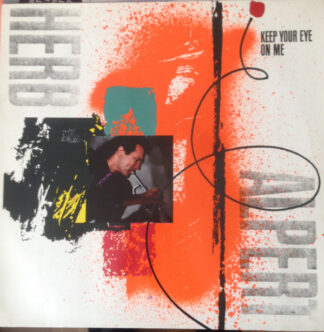 Herb Alpert - Keep Your Eye On Me (LP, Album)