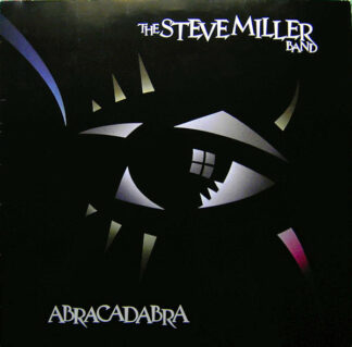 The Steve Miller Band* - Abracadabra (LP, Album)