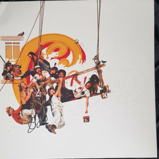 Chicago (2) - Chicago's Greatest Hits (LP, Comp, RE)