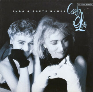 """Inga & Anete Humpe* - Careless Love (Extended Version) (12"""", Maxi, Fro)"""