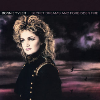 Bonnie Tyler - Secret Dreams And Forbidden Fire (LP, Album)